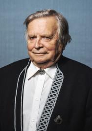 Auliige Heino Ross 1996